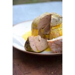 Foie Gras de Canard - boîte 250g