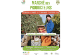 Marché Boulogne-Billancourt nOVEMBRE