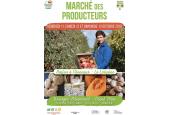 Marché ISSY LES MOULINEAUX OCTOBRE